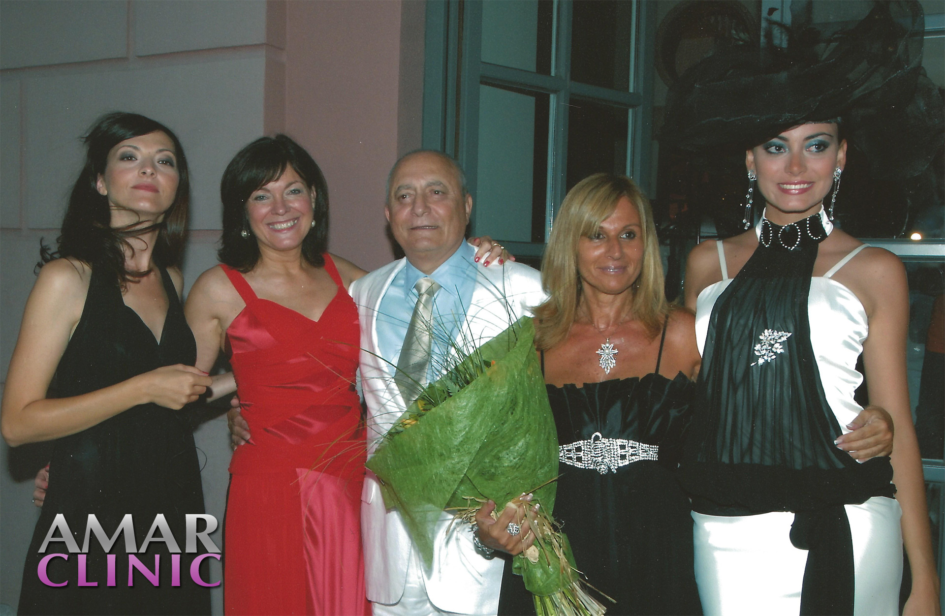 Renee Coppinger Patricia Nahmad Doctor Roger Amar Modelos Famosas